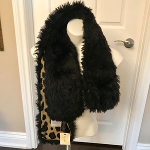 Guess Winter Scarf